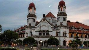 11 Tempat Ngabuburit Asyik di Semarang, Ada Lawang Sewu hingga Kota Lama