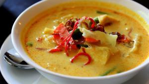 Resep Sayur Lodeh Sederhana, Hangatnya Cocok Sebagai Menu Makan Malam