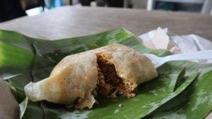 Mau Berburu Takjil di Bogor? Cobain Lumpia di Jalan Suryakencana yang Jadi Incaran Wisatawan