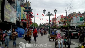5 Tempat Wisata Murah di Jogja, Cocok untuk Ngabuburit saat Bulan Ramadan