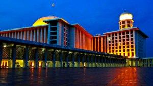 Fakta Unik Pembangunan Masjid Istiqlal Jakarta, Butuh Waktu Lebih dari 16 Tahun Sebelum Diresmikan