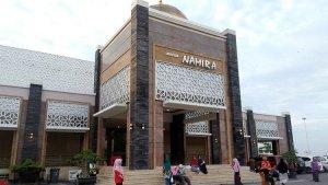 6 Tempat Wisata Religi di Lamongan, Ada Makam Wali Songo hingga Masjid Agung