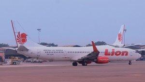 Imbas Pandemi Covid-19, 35 Persen Karyawan Lion Air Group Dirumahkan