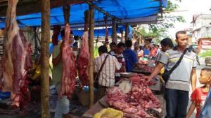 Mengenal Meugang, Tradisi Unik Masyarakat Aceh Menjelang Bulan Suci Ramadan