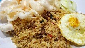 Nasi Goreng Kambing Pak Beni dan Rekomendasi 6 Tempat Makan Nasi Goreng di Jogja