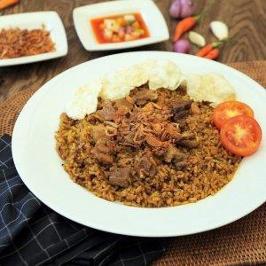 Resep Mudah Nasi Goreng Kambing Enak untuk Hidangan Idul Adha