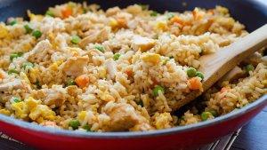 Menu Sahur: 3 Resep Nasi Goreng Rumahan, Praktis Tinggal Cemplung dan Rasanya Enak
