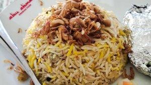 Nikmatnya Arabian Food di Resto Abu Ahmad Tegal, Ada Nasi Mandhi Enak yang Jadi Favorit