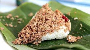 Tak Hanya Nasi Kucing, Kuliner Nasi Khas Nusantara Ini Disajikan dengan Porsi Kecil, Pernah Coba?