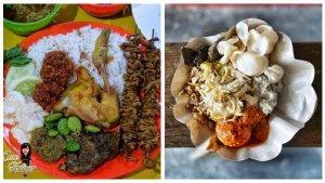 Cari Nasi Uduk Enak di Surabaya Buat Menu Sarapan? Berikut 5 Tempat Rekomendasinya