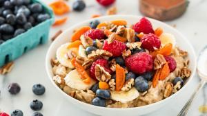 Oatmeal dan 4 Makanan yang Aman Dikonsumsi Penderita Asam Lambung saat Sahur