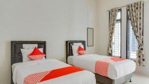 5 Hotel Murah di Bukittinggi untuk Liburan Akhir Pekan, Tarif Menginap Mulai Rp 90 Ribuan