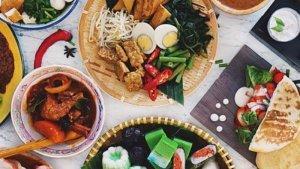 Harga Dibawah Rp 50.000, 5 Hotel di Jogja yang Tawarkan Paket Bukber All You Can Eat