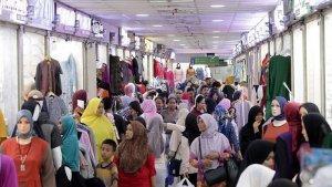 Viral di Medsos Pasar Tanah Abang Dibanjiri Pengunjung, Ini Langkah yang Dilakukan Gubernur DKI