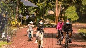 Tarif Pelayanan Taman Margasatwa Ragunan, Pengunjung Wajib Punya Kartu Jackard
