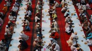 5 Negara dengan Durasi Waktu Puasa Tersingkat di Dunia, Muslim di Selandia Baru Puasa 11 Jam