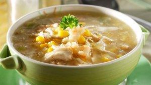 Resep Cream Soup Jagung Sederhana, Sajian Hangat Cocok Disantap Saat Musim Hujan