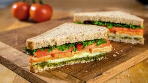 Menu Sahur: Resep Sandwich Kornet yang Enak dan Sehat, Menu Homemade yang Mudah Dibuat