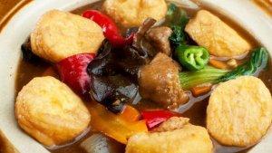 Resep Sapo Tahu, Sajian Oriental yang Cocok Disantap saat Makan Malam