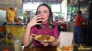 Sate Kuah Bang Anek, Sajian Kuliner Khas Pontianak di Jakarta untuk Sarapan