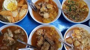 5 Kuliner Pedas di Sekitar Taman Margasatwa Ragunan, Cobain Seblak Jeletet yang Pedasnya Bikin Nagih