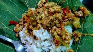 Uniknya Sega Warsa Pagerbarang, Kuliner Khas Tegal yang Buka Tengah Malam dan Dijual di Dalam Rumah