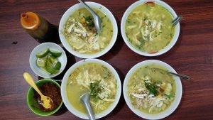 Rekomendasi 8 Tempat Makan Soto di Salatiga yang Terkenal Enak untuk Sarapan