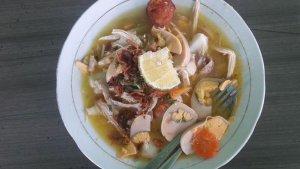 5 Kuliner Enak Khas Samarinda untuk Menu Sarapan, Cobain Gurihnya Nasi Pulut yang Menggugah Selera