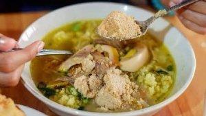 5 Kuliner Khas Jawa Timur yang Cocok Buat Menu Sahur, Ada Soto Lamongan hingga Tahu Tek