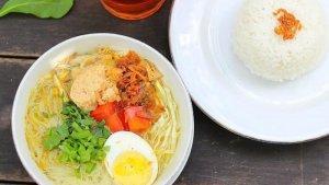 Rekomendasi 6 Kuliner Khas Sunda yang Cocok Jadi Menu Sarapan, Cobain Soto Mi yang Menggiurkan
