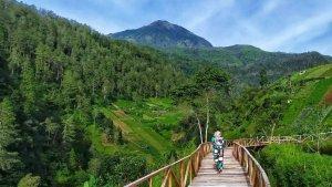 Tawangmangu Wonder Park Ditutup Sementara Selama PPKM Level 4 Diperpanjang