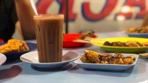 Susu Segar Shi Jack dan 7 Kuliner Malam Khas Solo yang Paling Laris di Kalangan Wisatawan