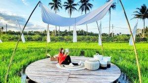 HTM Svargabumi Borobudur Terbaru 2021, Tempat Wisata Instagramable di Magelang