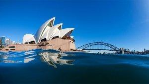 Meski Sudah Divaksin, Turis yang Liburan ke Australia Tetap Harus Karantina