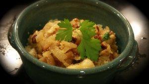 Daftar Kuliner Khas Lebaran dari Berbagai Negara di Dunia, Maroko Punya Laasida dan Tagine