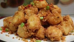 Resep Tahu Cabai Garam ala Restoran, Bisa untuk Lauk Makan Siang