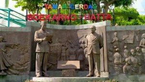Taman Cerdas Soekarno-Hatta, Tempat Wisata Gratis di Surakarta untuk Liburan Bareng Keluarga
