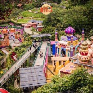 8 Tempat Ngabuburit Asyik di Lembang Bandung, Bisa Jajal Aneka Spot Foto Instagramable