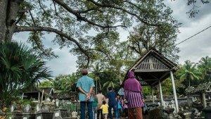 Pelaksanaan Sadranan di Keraton Kartasura, Tradisi Jelang Ramadan yang Ada Sejak 1945