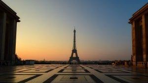 Asyik! Menara Eiffel Akan Dibuka Kembali, Jumlah Pengunjung Dibatasi