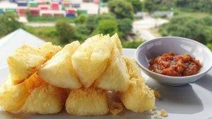 5 Kuliner Khas Kupang untuk Menu Buka Puasa, Ada Ubi Nuabosi Sebagai Pengganti Nasi