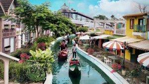 Promo Harga Tiket Masuk Terusan Dusun Semilir Terbaru 2021, Cuma Rp 45 Ribu