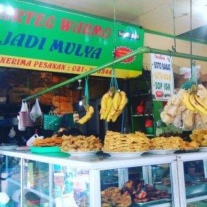 4 Warteg Legendaris di Jakarta, Tempat Makan Murah Favorit Anak Kost yang Wajib Dicoba