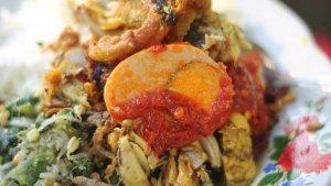 5 Warung Nasi Campur di Malang untuk Makan Malam, Ada Nasi Campur Kaypang yang Lezat