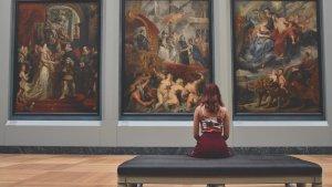 Patung Tak Terlihat Karya Seniman Italia Dilelang dengan Harga Rp 261 Juta, Apa Keunikannya?