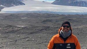 Bangkai Pesawat Ini Masih Terkubur di Antartika Sejak Lakukan Pendaratan Darurat Tahun 1970