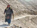 Menelusuri Kehidupan Desa Himalaya, Tak Punya Akses Jalan dan Hanya Merasakan Listrik 3 Jam Sehari