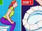 ilustrasi-menggunakan-toilet-umum-menutupi-dudukan-dengan-tisu-toilet.jpg
