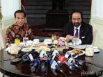 Joko Widodo - Terungkap! Ternyata Ini Makanan yang Dihidangkan Untuk Tamu Istana Negara