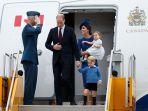 Harus Tampil Bergaya dan 5 Aturan Lain Berpergian Ala Keluarga Kerajaan, Tak Perlu Jet Pribadi Kok